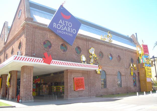 4e3bd2511b904 JUNTO AL ALTO ROSARIO SHOPPING TE LLEVAMOS AL MUSEO - Noticias ...