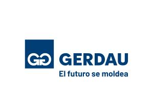 Gerdau el futuro se moldea
