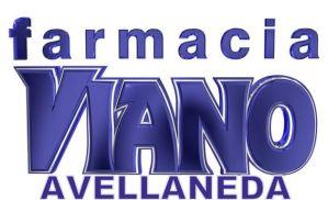 Farmacia VIANO Avellaneda